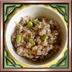 枝豆の美味しい茹で方に1日の摂取量!美容健康の簡単人気レシピ