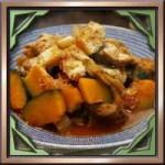 トマト缶詰ホール缶の美容健康の簡単人気レシピ!鶏肉の絶品おかず