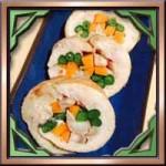 ごぼうと鶏肉の絶品簡単人気レシピ!ダイエット便秘解消に効果的!