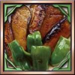 なすとピーマンのさっぱり簡単人気レシピ!ダイエット美肌に効果的