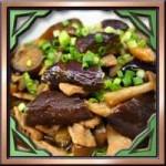 なすと豚肉のさっぱり簡単人気レシピ!ダイエット疲労回復に効果的