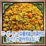 ビーポーレン(みつばち花粉)の栄養効能!効果的な食べ方や副作用はない?